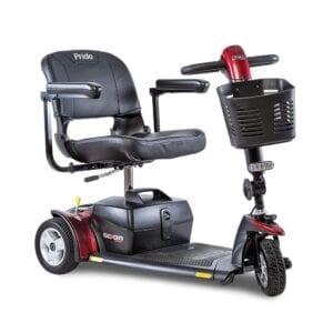 Pride Mobility Go Go Sport 3-Wheel Scooter