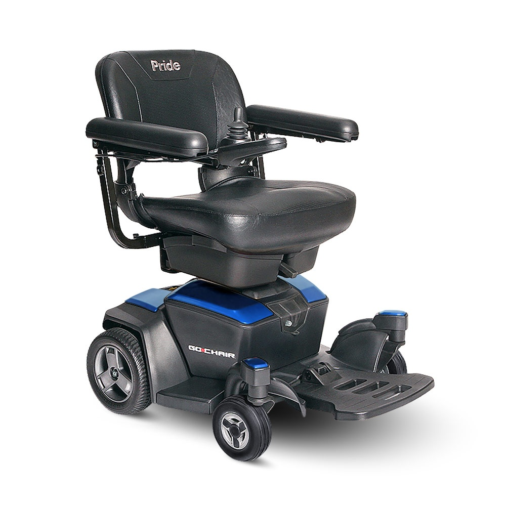 Pride Mobility Go Chair