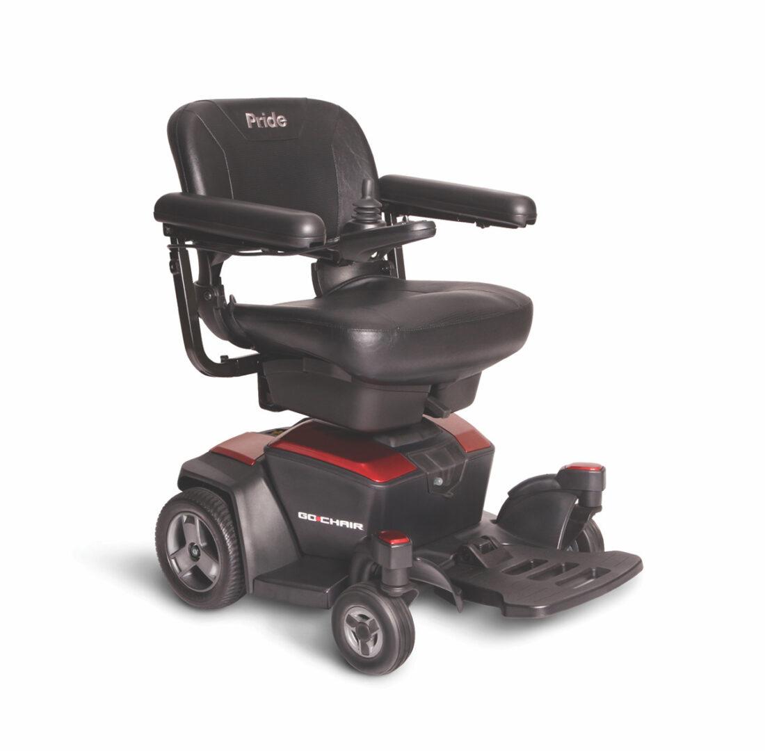 GoChair - SKU - Go Chair