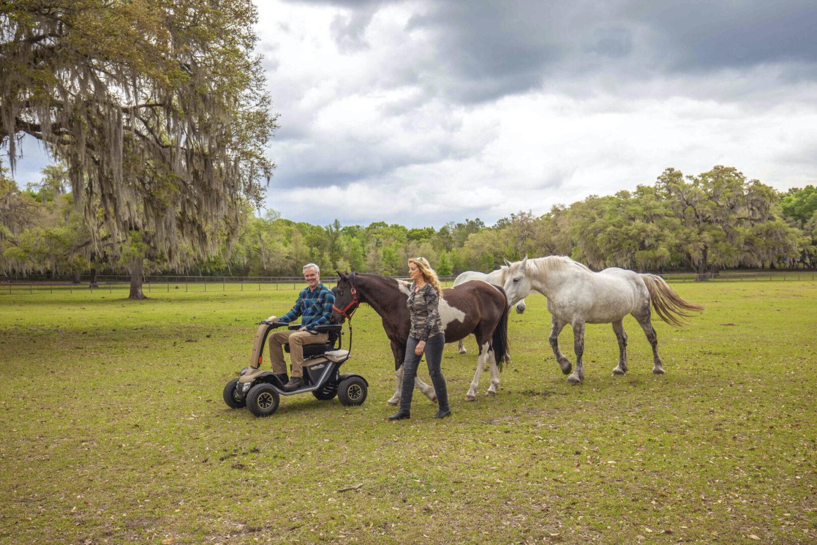 Lifestyle Wrangler_Man_Horses_6165