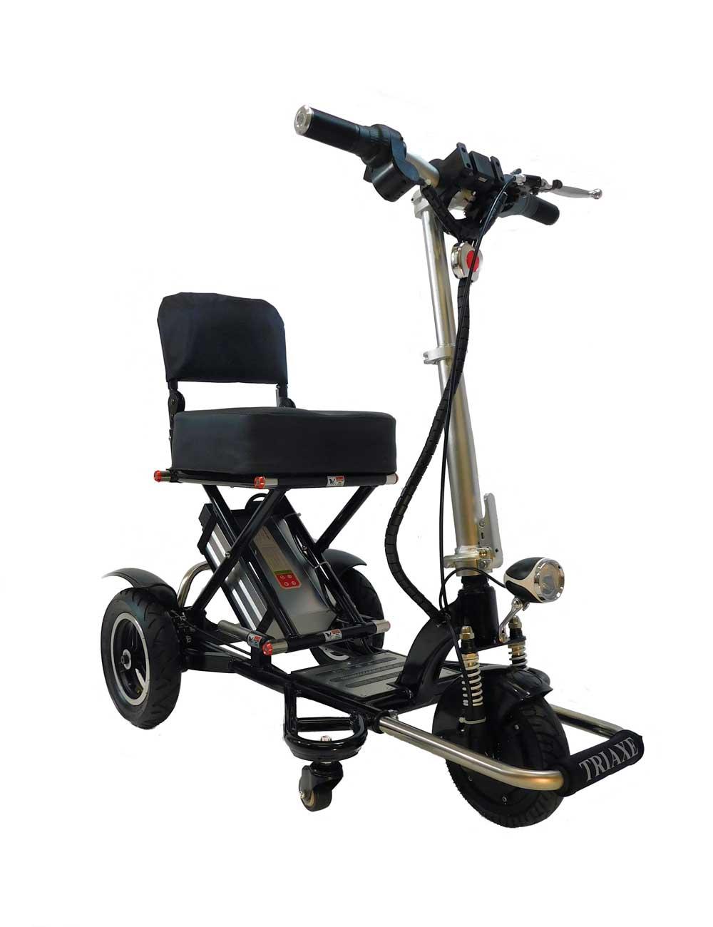 Enhance Mobility Triaxe Sport