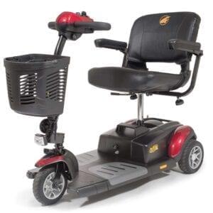 Golden Technologies Buzzaround XL – 3-Wheel