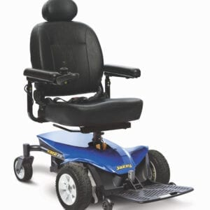 Power Wheelchairs: 300 lbs and under