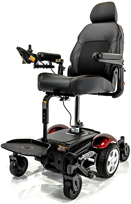 Merits Vision Sport With Seat Lift
