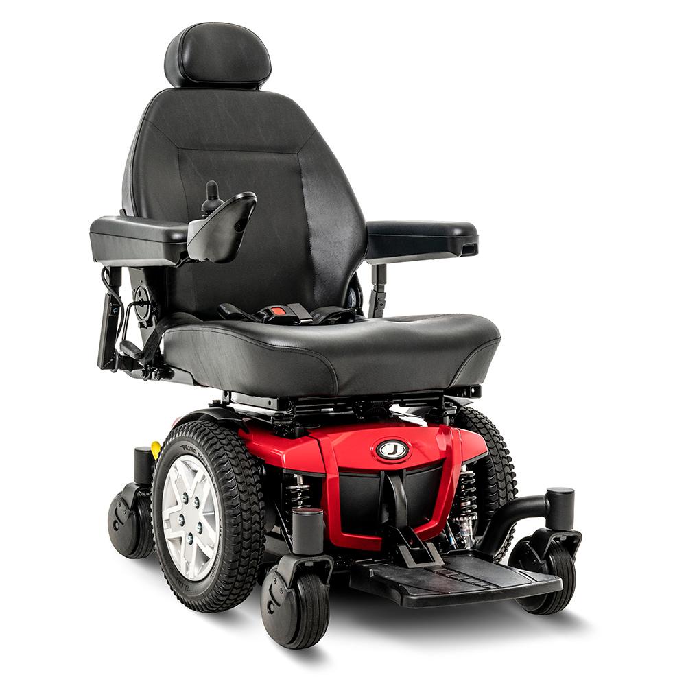 Pride Mobility Jazzy 600 ES