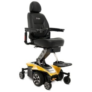 Small Image of the Pride Mobility Jazzy Air 2