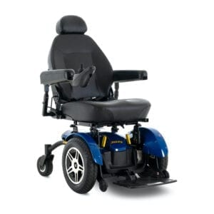 Power Wheelchairs: 450 lbs and under