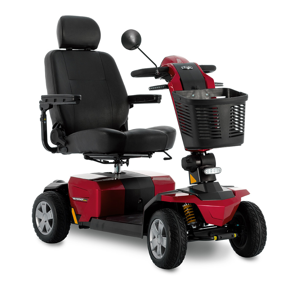 Pride Mobility Victory LX Sport