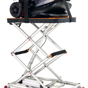 Portable Lift for Travel Mobility Scooters