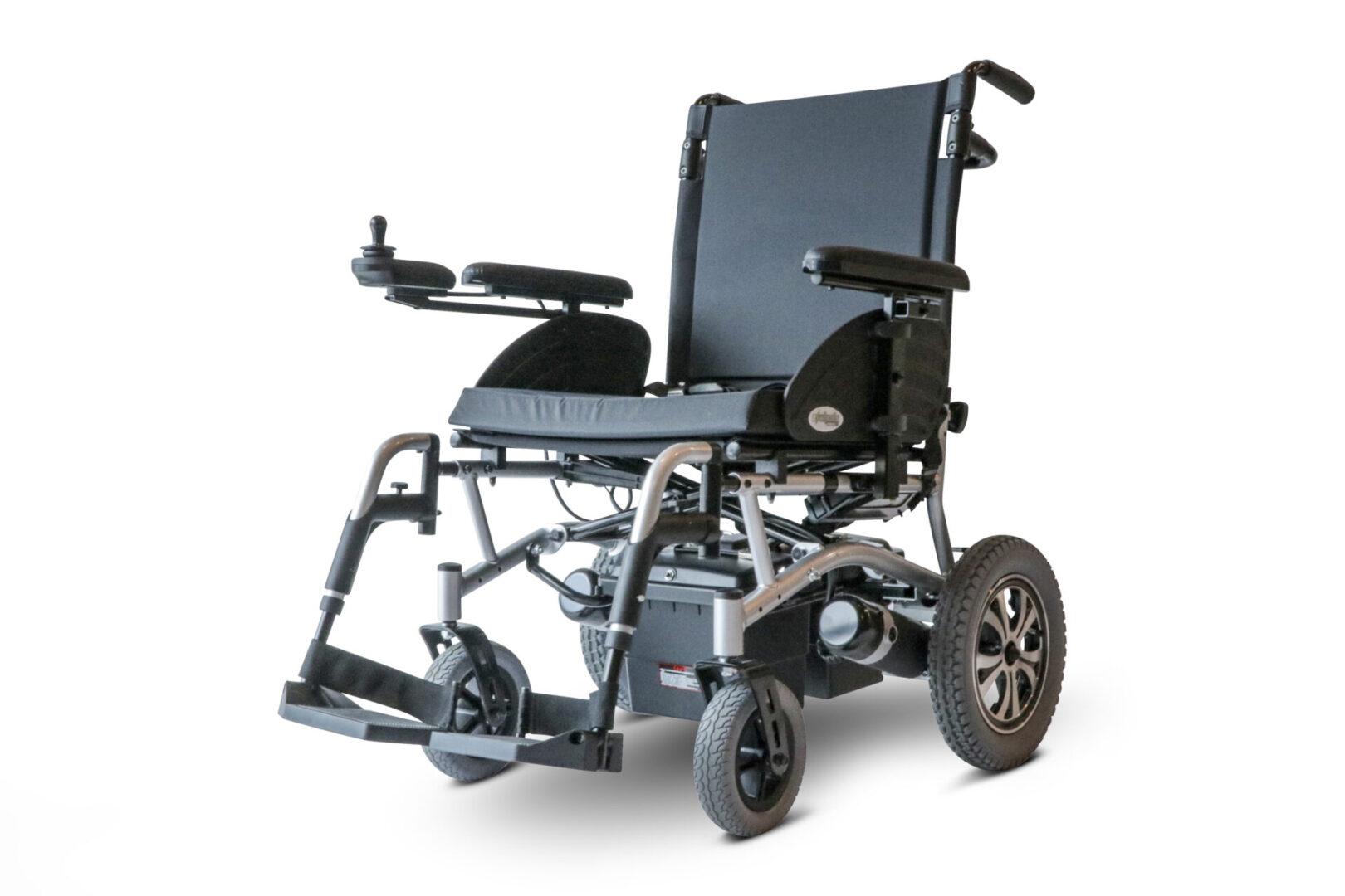 E-Wheels M47 in Silver