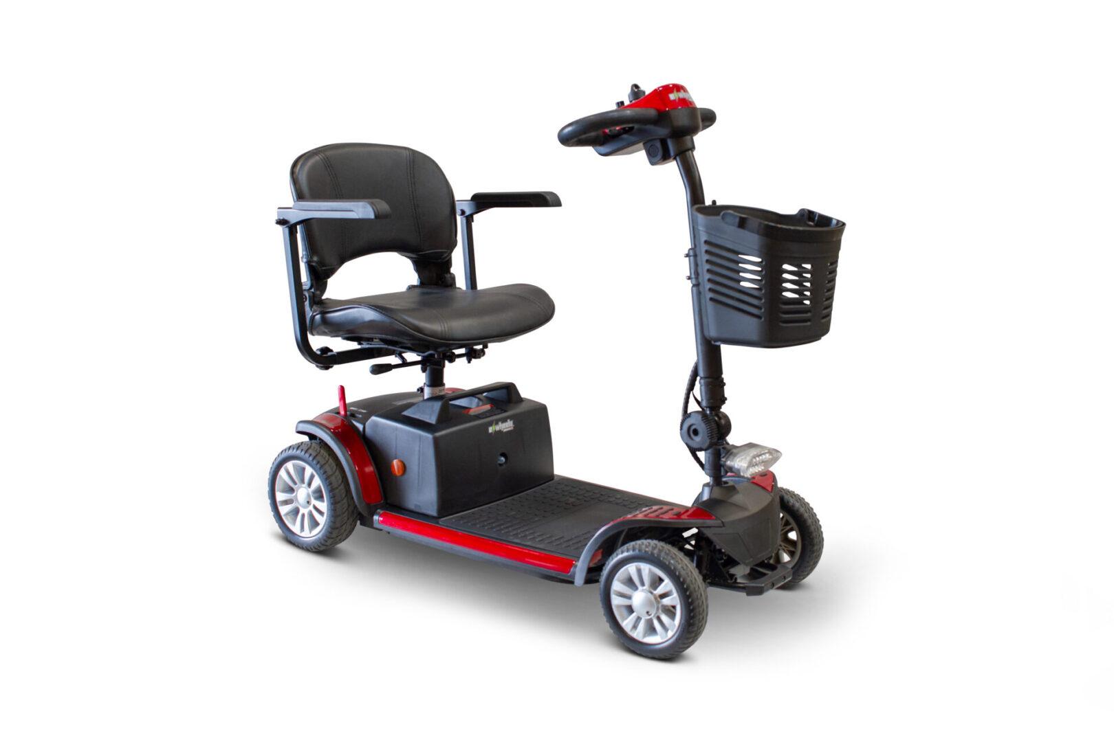 E-Wheels M50