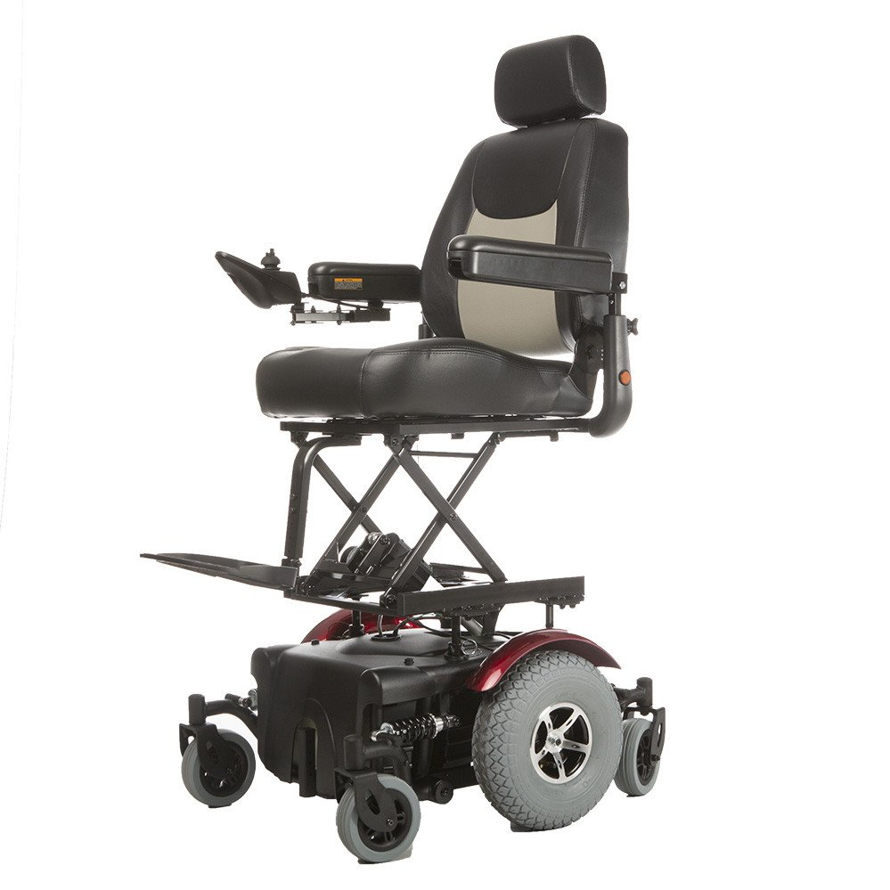 Merits Vision Super With Seat Lift
